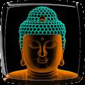 Buddha Live 3D Wallpaper icon