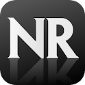National Review NR icon
