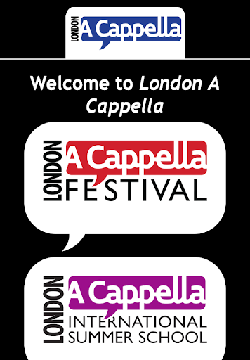 London A Cappella
