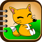 Kids Coloring ( Land animals )