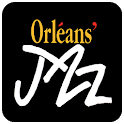Orleans Jazz icon