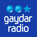 Gaydar Radio icon