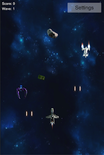 Star Arcade- screenshot thumbnail