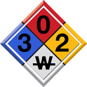 Hazmat Placards icon