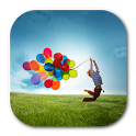 Galaxy S4 Theme Go Launcher Ex icon