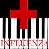 Influenza grippe flu