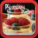 Russian Recipes icon