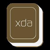 XDA Reader