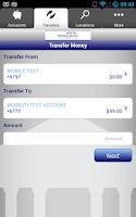 Screenshot of Federal Savings Bank
