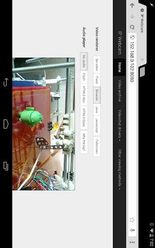 IP Webcam 1.14.20.687 (arm) screenshots 8