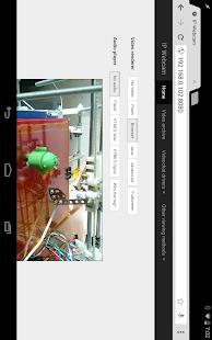 IP Webcam Screenshot