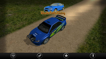World Rally Racing 1.2.1 screenshot 39099