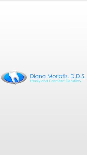 Dr. Diana Moriatis