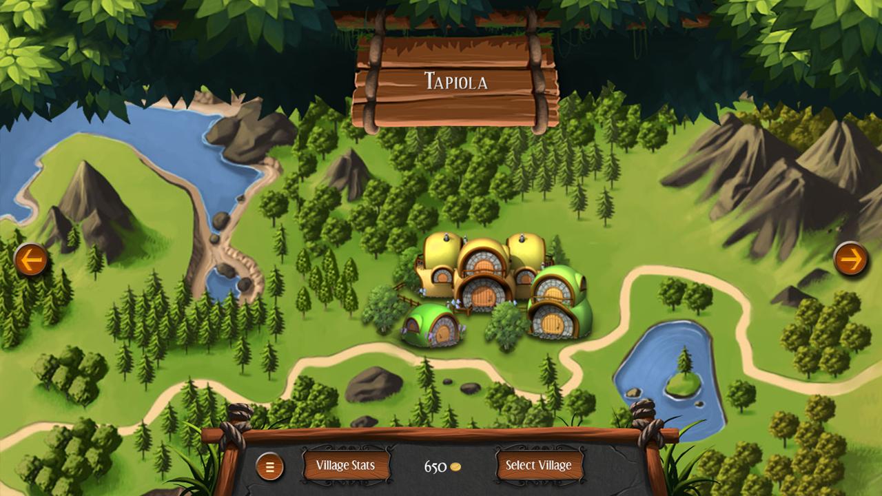 Heroes of Kalevala screenshot #8
