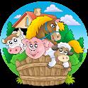 Peekaboo Farm Barn icon