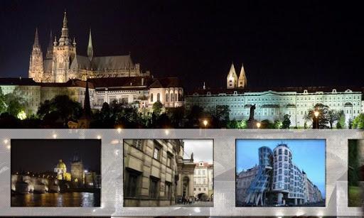プラハの最高の場所