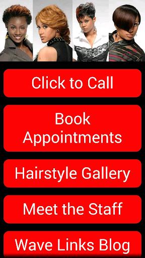 Wave Links Hair Studio