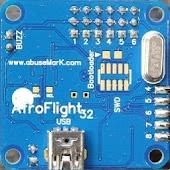 Naze32/Multiwii Configurator