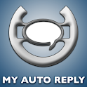MyAutoReply Plus logo