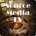 Source Media TV icon