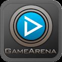 GameArena logo