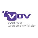 VOV-beurs logo