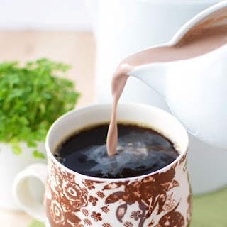 All-Natural Irish Coffee Creamer