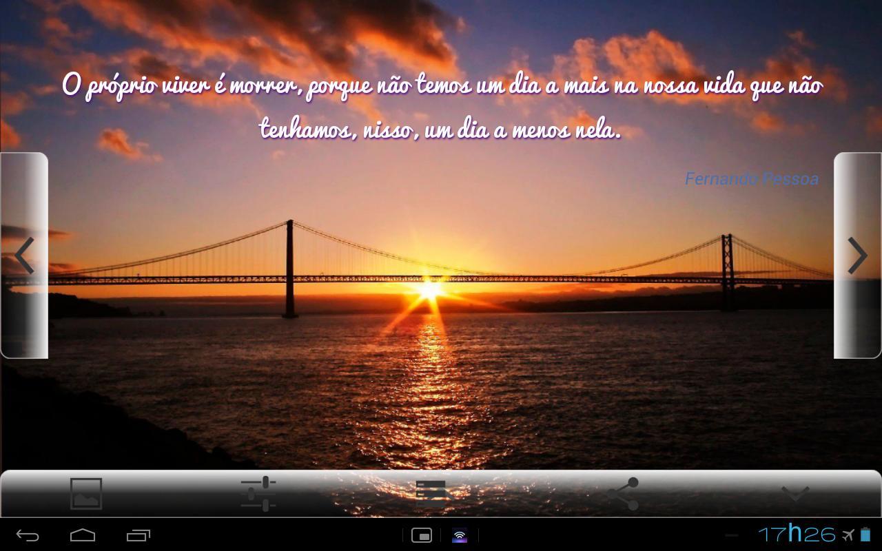 Mil Frases (Português) – Aplicações Android no   Play #B97812 1280 800
