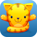 Cat Playground – Game for cats logo