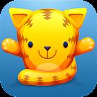 Cat Playground Jogo para Gatos icon