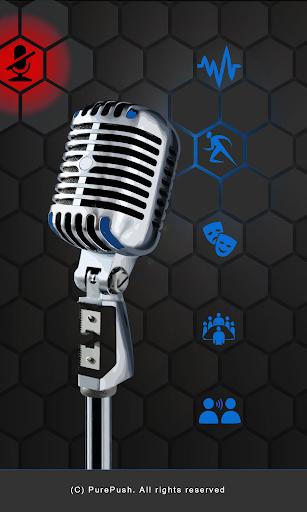 Microphone Mic-to-Loudspeaker