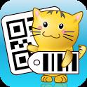 肥猫二维码扫描器,条形码条码扫描器-比价购物清单 icon