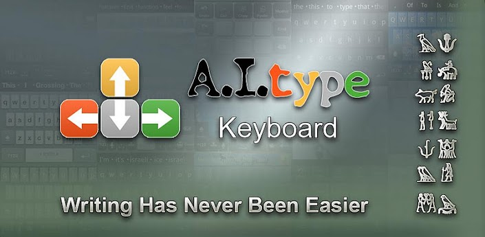 A.I.type Keyboard Free