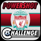 Liverpool FC Powershot Chall.
