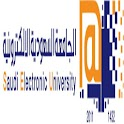 الجامعة السعودية الإلكترونية logo
