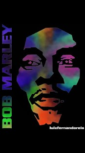 Bob Marley Wallpapers - screenshot thumbnail