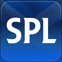 SPL Football LIVE icon