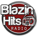 Blazin Hits Radio logo