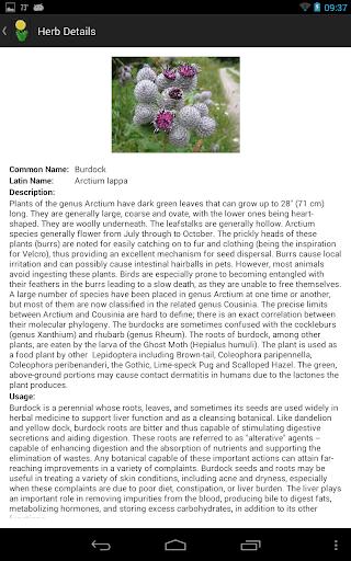 免費下載醫療APP|Pocket Herbalist app開箱文|APP開箱王