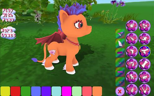 Скачать Игру Моя Карманная Пони Apk …