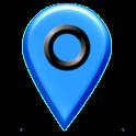 WiFi Location INPUT 4 blocco β icon