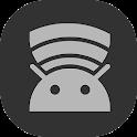 Halfmasked - Logo