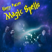 Harry Potter Magic Spells