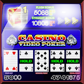 Casino Video Poker