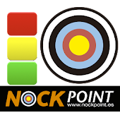 Nock Point - Archery Timer