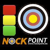 Nock Point - Archery Timer
