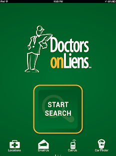 Doctors on Liens - screenshot thumbnail