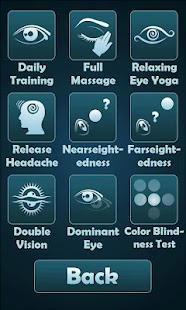 Eye Trainer Pro All Exercises- screenshot thumbnail