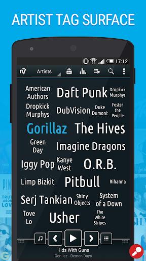 n7player Music Player Unlocker by N7 Mobile Sp  z o o  (Google Play