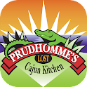 Prudhomme's Lost Cajun Kitchen icon